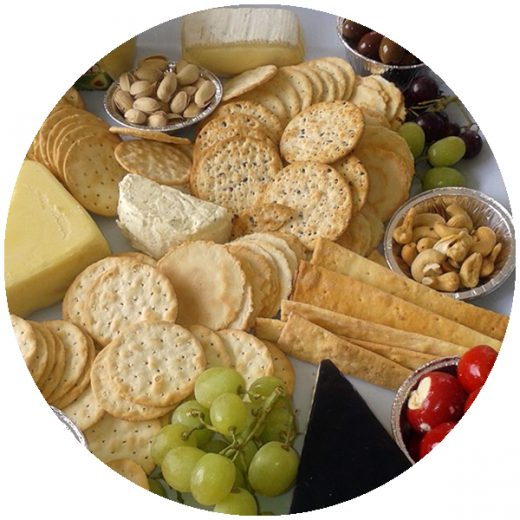 Antipasto Platters From